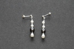 Sterling Silver Earrings @ £8.75 - Boxed > 4